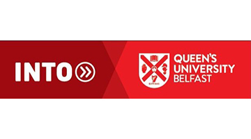 INTO Queen's University logo