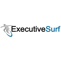 ExecutiveSurf logo