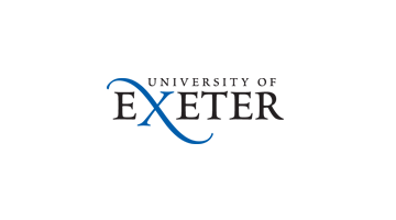 INTO University of Exeter logo