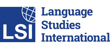 LSI (Language Studies International) logo