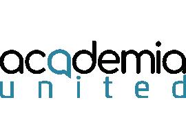 Academia United logo