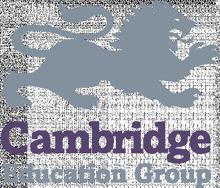Cambridge Education Group logo