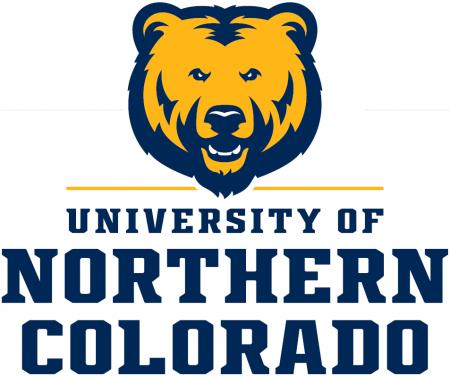University of Northern Colorado logo