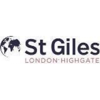 St Giles International Highgate and St Giles Educational Trust logo