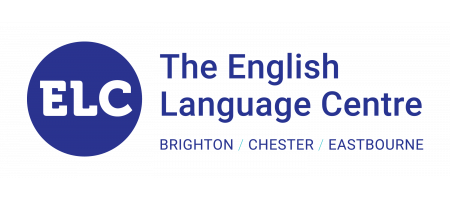 The English Language Centre - ELC Brighton logo