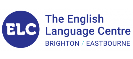 The English Language Centre (Brighton / Eastbourne) logo