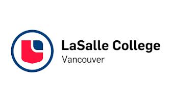 LaSalle College Vancouver logo