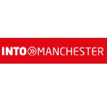 INTO Manchester logo