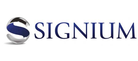 Signium logo