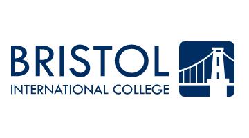 Bristol International College logo