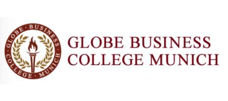 Globe Business College Munich logo