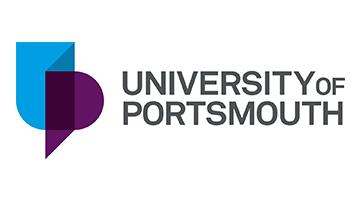 University of Portsmouth logo
