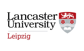 The Lancaster University Leipzig logo