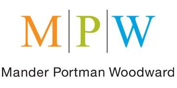 Mander Portman Woodward Ltd logo