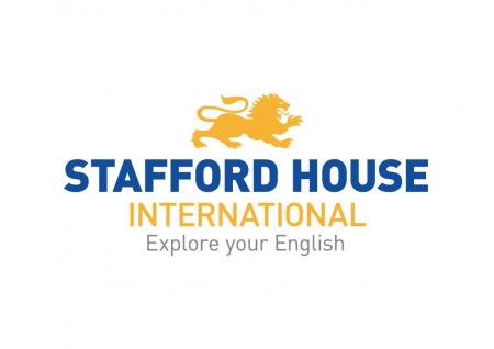Stafford House International logo