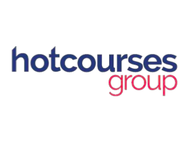 Hotcourses Group logo