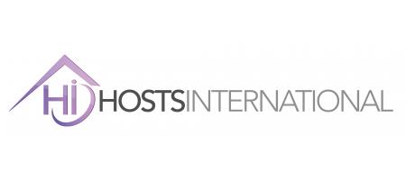 Hosts International logo