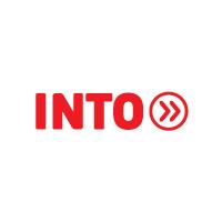 INTO Hofstra University logo