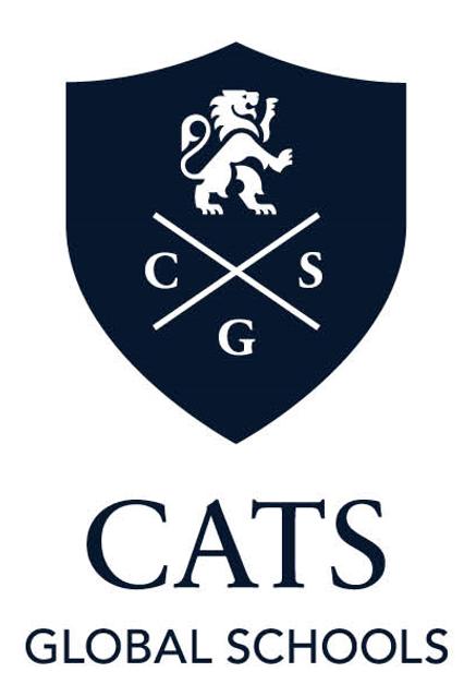 CATS Global Schools logo