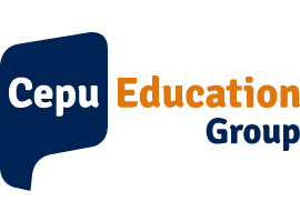 CEPU Education Group logo
