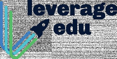 Leverage Edu logo