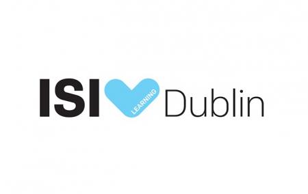 ISI Dublin logo