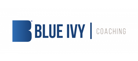 Blue Ivy Coaching logo