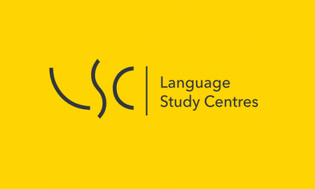 Language Study Centres logo