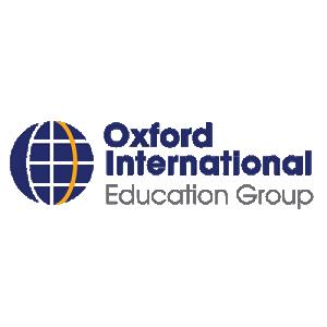 Oxford International Education Group logo