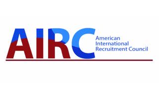 American International Recruitment Council logo