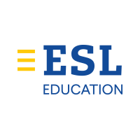 ESL Education logo