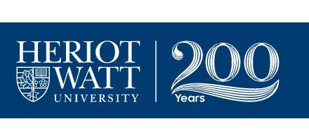 Heriot-Watt University Dubai logo