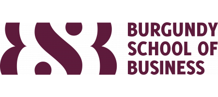 Burgundy School of Business logo