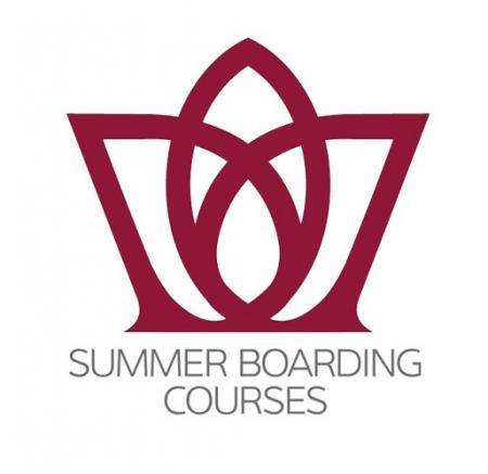 Summer Boarding Courses logo