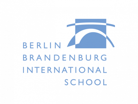 BBIS Berlin Brandenburg International School logo