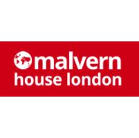 Malvern House UK logo