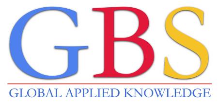 GBS - English School logo