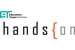 HandsOn logo
