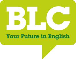 Bristol Language Centre (BLC) logo