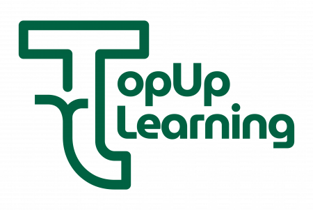 TopUp Learning logo