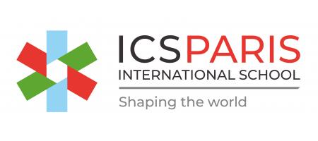 ICS PARIS logo