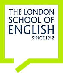 The London School of English logo