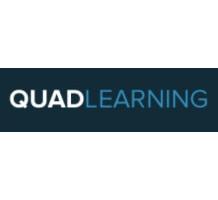 Quad Learning logo