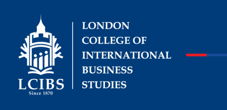 London College of International Business Studies logo
