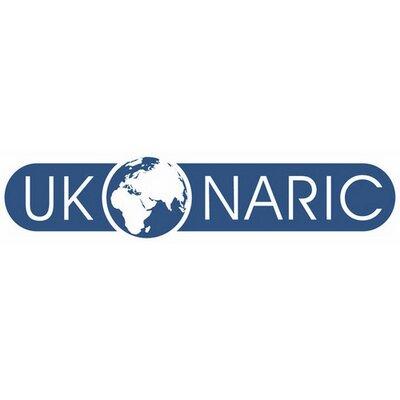 UK NARIC, ECCTIS Ltd. logo