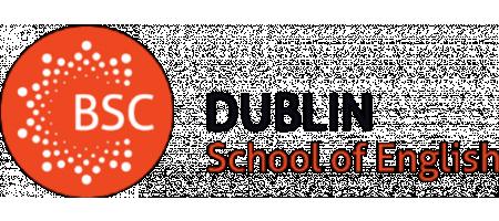 BSC Dublin logo