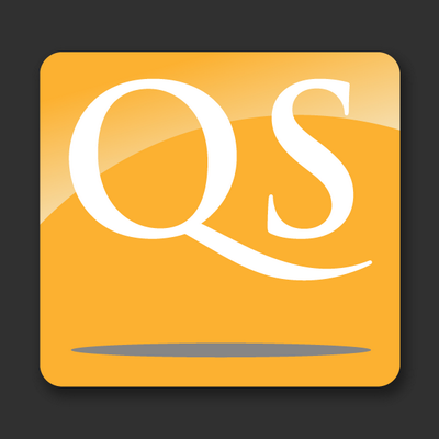 QS Intelligence Unit logo