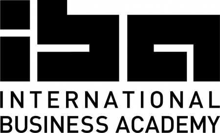 IBA Erhvervsakademi Kolding logo