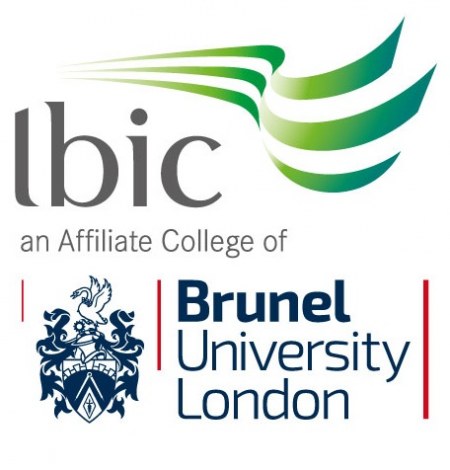 London Brunel International College (LBIC) logo