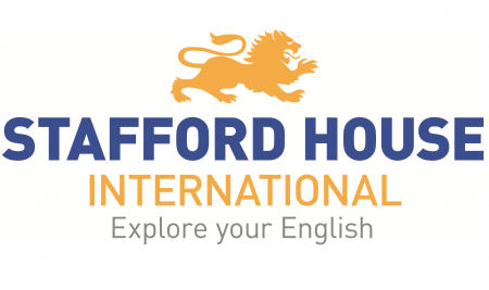 Stafford House International logo